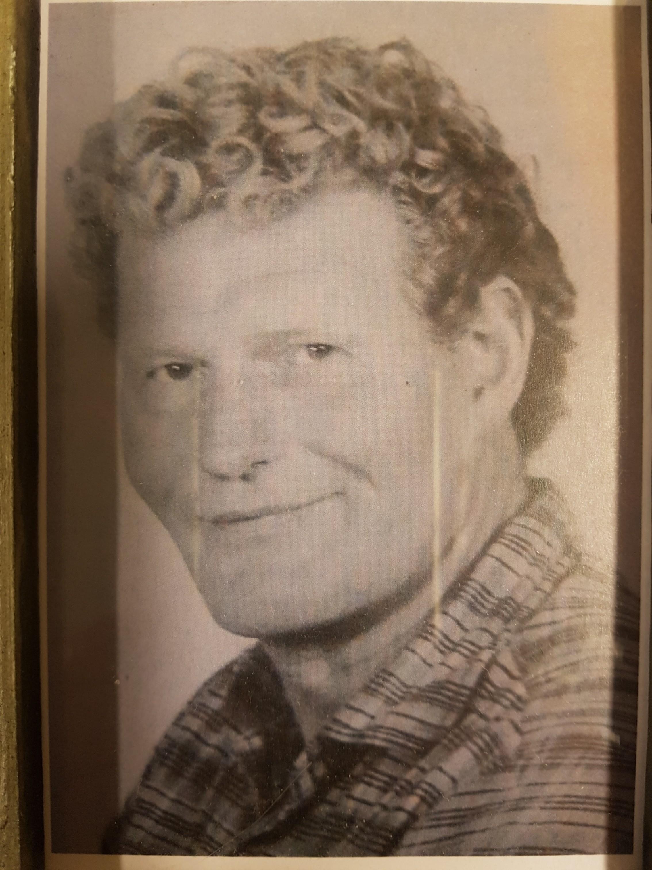 Baldvin Guðjónsson