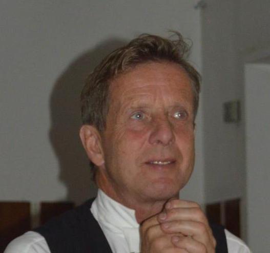 Ingólfur Hjaltason