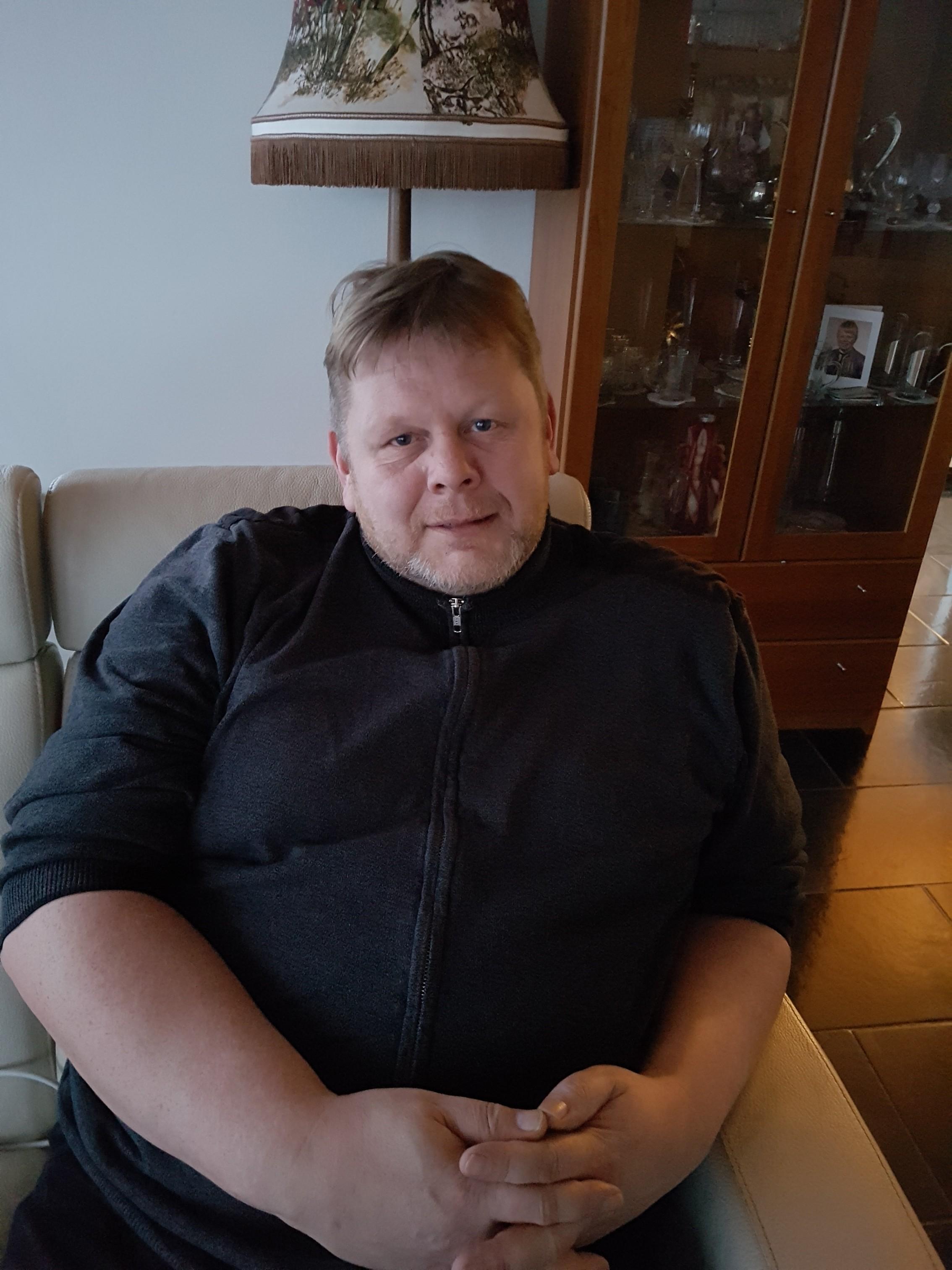 Bergur Einarsson